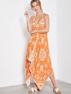 mint-velvet-hallie-print-v-neck-maxi-dress-orange