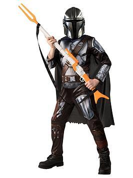 star-wars-the-mandalorian-bounty-hunternbspchild-costume
