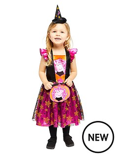 peppa-pig-witch-dress