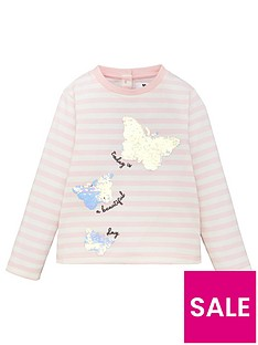 mini-v-by-very-girls-ombre-flippy-sequined-long-sleeve-top-pink