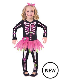 halloween-fancy-bones-skeleton-costume