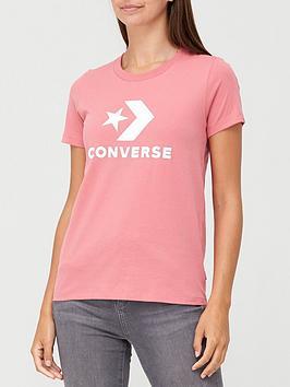 converse-star-chevron-t-shirt--nbspmadder-pink