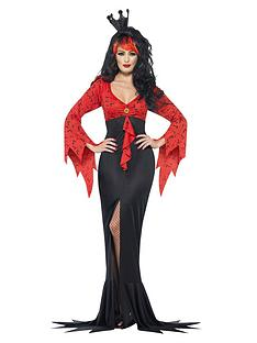 ladies-evil-queen-costume