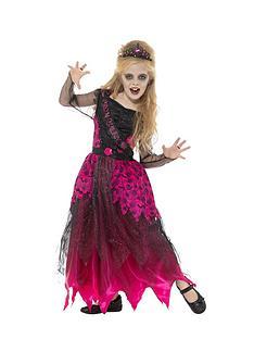 girls-gothic-prom-queen
