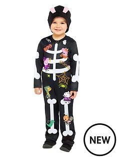 peppa-pig-skeleton-costume