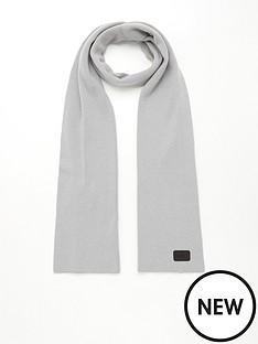 barbour-sensor-scarf-grey