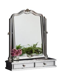 gallery-chic-silver-dressing-table-mirror