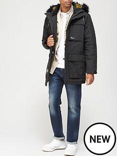penfield-maple-parka-jacket-blacknbsp