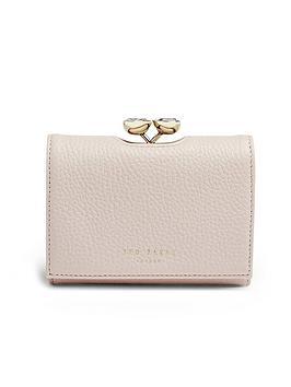 ted-baker-teardrop-crystal-mini-bobble-purse-pink