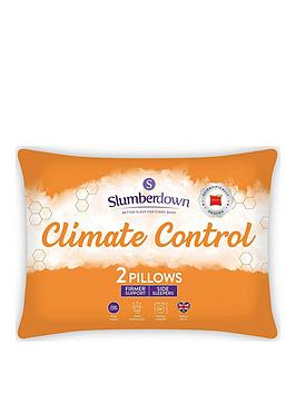 slumberdown-climate-control-pillow-pair