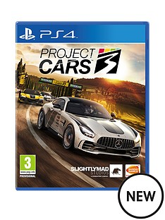 playstation-4-project-cars-3-ps4