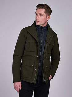 barbour-international-lane-jacket-sage