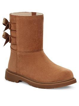 ugg-tillee-bow-boots-chestnut