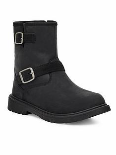 ugg-kinzey-biker-boot-black