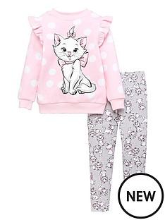 disney-the-aristocats-girls-marie-2-piece-sweat-and-legging-set-pink