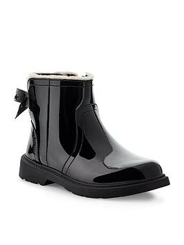 ugg-girlsnbsplynde-patent-ankle-boot-black