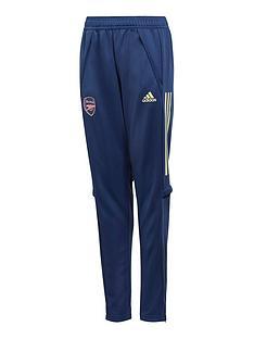 adidas-youth-arsenal-2021-training-pants-navy