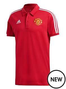 adidas-mens-manchester-united-polo