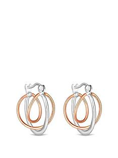 simply-silver-sterling-silver-two-tone-orbit-hoop-earrings