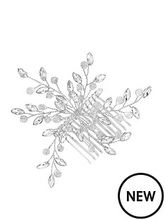 jon-richard-silver-plated-thea-clear-crystal-bead-spray-hair-comb