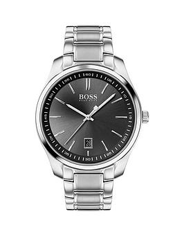 boss-boss-circuit-black-date-dial-stainless-steel-bracelet-watch