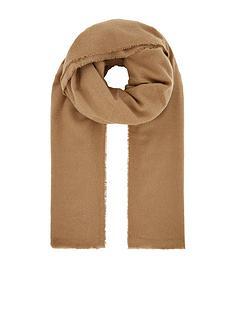 accessorize-wells-antibacterial-blanket-scarf-camel