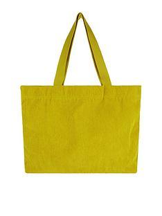 accessorize-cord-shopper-bag-lime