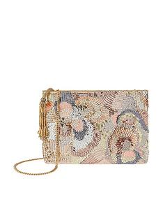 accessorize-seraphina-embellished-zip-top-bag-multi