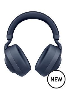 jabra-elite-85h-wireless-bluetooth-over-ear-headphones-with-smartsound-active-noise-cancellation-and-36-hour-playtime-navy