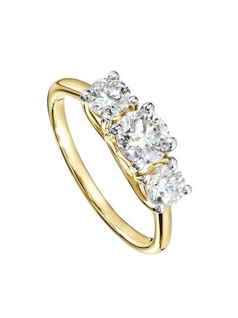 created-brilliance-audrey-created-brilliancetrade-9ct-yellow-gold-1ct-lab-grown-diamond-three-stone-ring