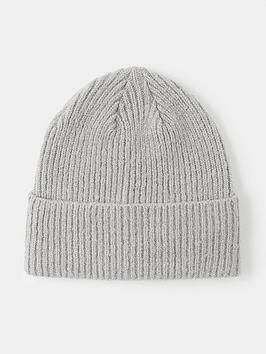 accessorize-soho-soft-beanie-hat-grey
