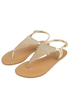 accessorize-tahiti-beaded-sandal-gold