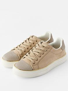 accessorize-metallic-detail-trainer-mink