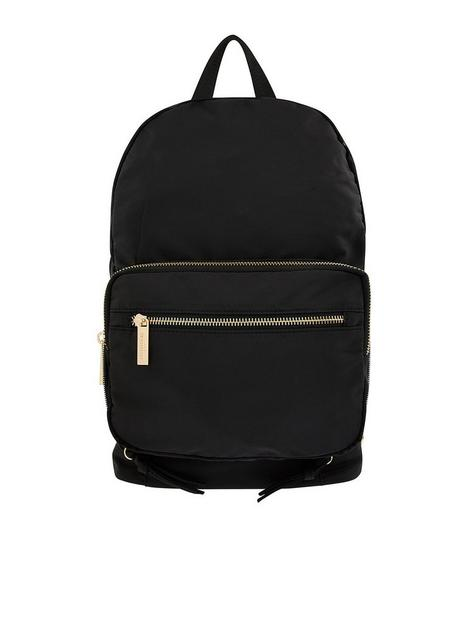 accessorize-packable-rucksack-black