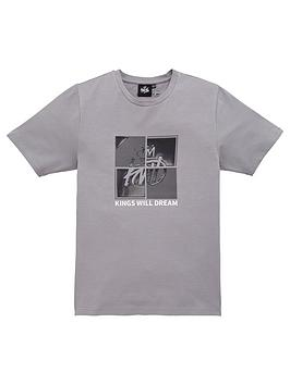 kings-will-dream-boys-fourside-short-sleeve-t-shirt-grey