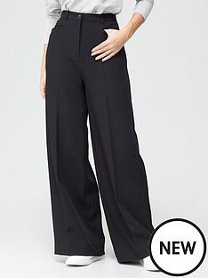 v-by-very-pocket-detail-high-waistednbspwide-leg-trousers-black