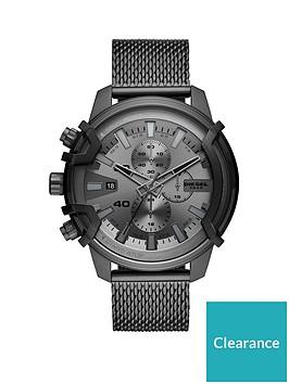 diesel-diesel-griffed-grey-multi-dial-grey-mesh-strap-watch