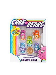 care-bears-care-bears-metallic-figure-box-set-plus-coin