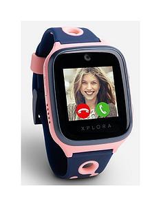 xplora-x4-watch-phone-pink