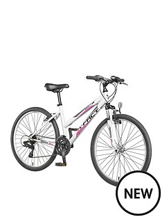 x-fact-x-fact-mission-16-inch-ladies-steel-hardtail-21-speed-shimano-gears