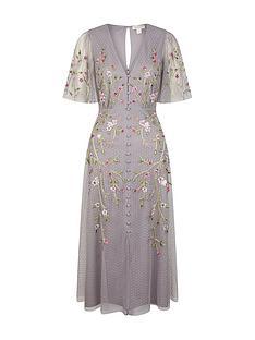 monsoon-natalia-embellished-tea-dress