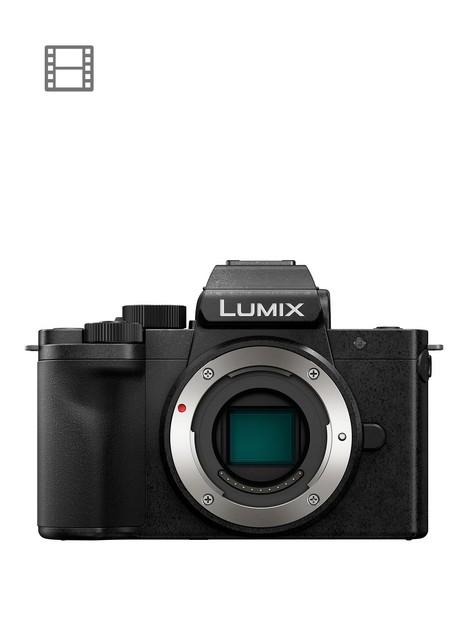 panasonic-lumix-g100-vlogging-camera-body-only