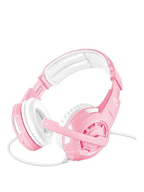 trust-gxt310p-radius-gaming-headset-pink-for-nintendo-switch-ps5-ps4-xbox-pc