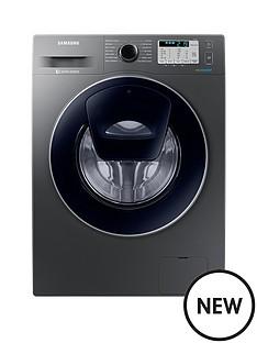 samsung-ww90k5413uxeu-9kg-load-1400-spin-addwash-washing-machinenbsp--graphite