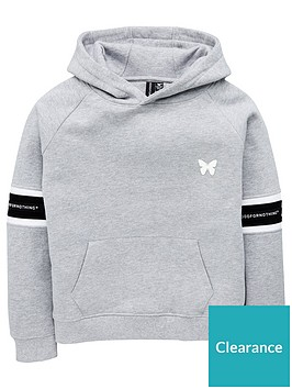 good-for-nothing-boys-taped-overhead-hoodie-grey