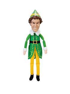 elf-talking-plush