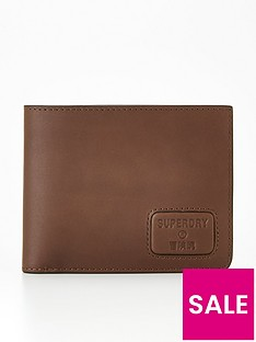 superdry-nyc-bifold-leather-wallet-dark-brown