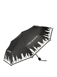 friends-colour-changing-umbrella