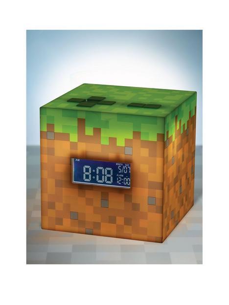 minecraft-alarm-clock