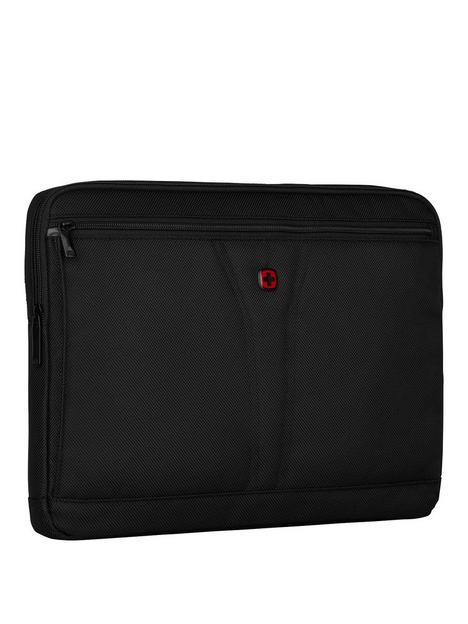 wenger-wenger-610184-bc-top-156-ballistic-laptop-sleeve-9-litres-black